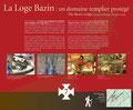 La Loge Bazin : un domaine templier protégé