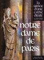 NOTRE-DAME DE PARIS - La Grâce d'une cathédrale