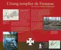 L'étang templier de Frouasse