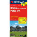 Berlin Potsdam