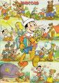 FDK-137 Pinocchio Puzzle
