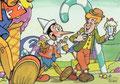 FDK-140 Pinocchio arrestato