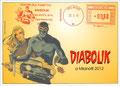 Cartolina FDK 220 - Milanofil 2012 Specimen fronte
