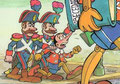 FDK-144 Pinocchio al paese dei balocchi