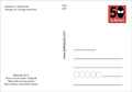 Cartolina FDK 220 - Milanofil 2012