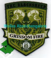 434th FD (Reserve Unit) Grissom AB