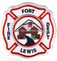 Fort Lewis Fire Dept.