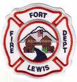 Fort Lewis Fire Dept.