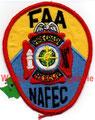 FAA NAFEC Fire-Crash-Rescue (National Aviation Facilities Experimental Center)