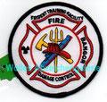 Bangor Trident Training Facility Fire - Damage Control