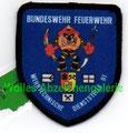 WTD91 Meppen Bundeswehr Feuerwehr
