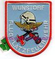 Flugplatzfeuerwehr Wunstorf (LTG 62)