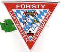 Luftwaffenfeuerwehr Fuersty, Fliegerhorst Fuerstenfeldbruck, Prototyp/Entwurf nie getragen