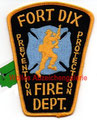 Fort Dix Fire Dept.