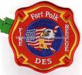 Fort Polk DES (Directorate of Emergency Services)