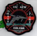 Muwaffaq Salti AB 332 AEW CFR