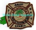 Price Sultan AB Fire Dept.