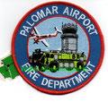 Palomar Airport FD
