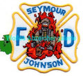 Seymour Johnson FD