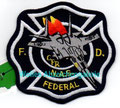 NAS New Orleans Federal FD
