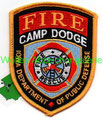 Camp Dodge Fire/EMS/Rescue