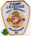 Camp LeJeune Fire &ES