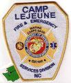 Camp LeJeune Fire &ES