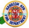 Hanscom AFB FD