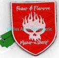 "Mazar-e Sharif ""Feuer & Flamme"""