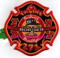 """FDNY Engine 271 """"South of the Border"""""""