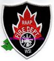 Radford Army Ammunition Plant FD