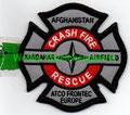 Kandahar Airfield CFR ATCO FRONTEC Europe