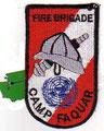Camp Faquar Fire Brigade