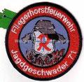 Fliegerhorstfeuerwehr Jagdgeschwader 71 Richthofen