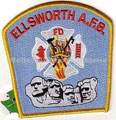 Ellsworth AFB FD
