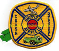 Griffiss Airfield Crash Rescue