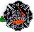 "Al Dhafra Sta. 2 Engine 12 Tanker 14 ""Pride of Phantom"""
