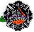 """Al Dhafra Sta. 2 Engine 12 Tanker 14 """"Pride of Phantom"""""""