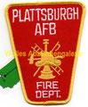 Plattsburgh AFB Fire Dept.