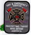 Gulf Coast F&ES (NAS Whiting Field + NAS Pensacola)