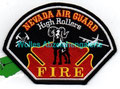 Nevada ANG FIRE