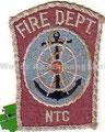 Naval Training Center Orlando Fire Dept.