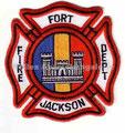 Fort Jackson Fire Dept.