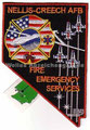 Nellis AFB Fire Emergency Services