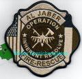 Al Jaber OIR Fire-Rescue