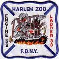 "FDNY Engine 59 / Ladder 30 ""Harlem Zoo"""