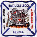 "FDNY Engine 59 / Ladder 30 ""Harlem Zoo"""