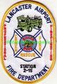 Lancaster Airport Fire Department