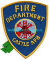 Castle AFB Fire Department