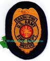 US Army FD CFR